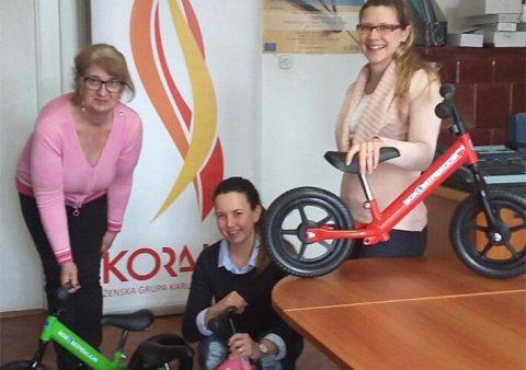 """Ženska grupa """"Korak"""" – Karlovac"""