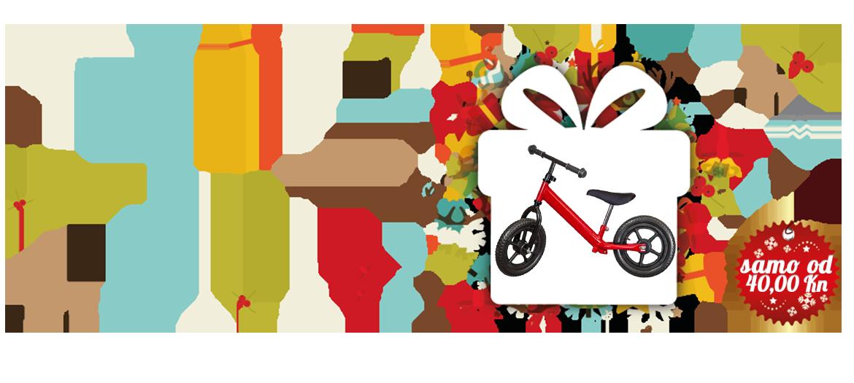 biciklbepedala.hr - Bozic
