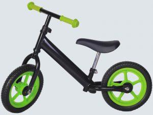 Guralica crna (kotač: zeleni)