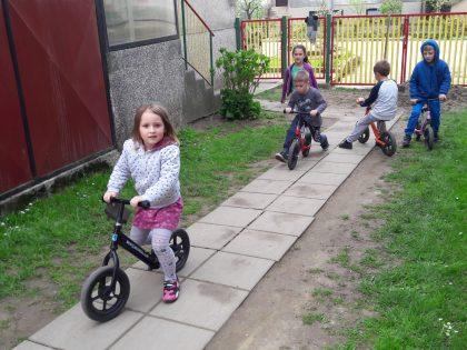 Zadovoljna djeca u Lipovljanima