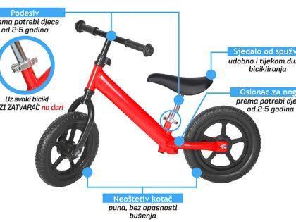 🚴♂Uz svaki bicikl BRZI ZATVARAČ na dar!